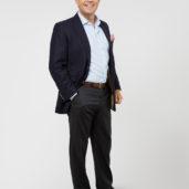 Staffan Ternström CEO Handicare